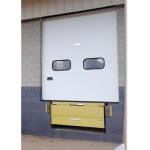 Porta Seccional Vertical